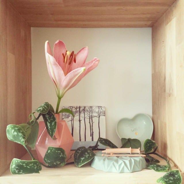 hier word ik nou echt vrolijk van interior interieur inspiratie inspiration design lennekewispelwey storytiles feinedinge